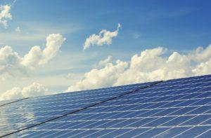 太陽光発電システム設置助成