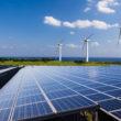 エスコシステムズ 太陽光発電の仕組み