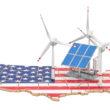 再生可能エネルギーとアメリカ